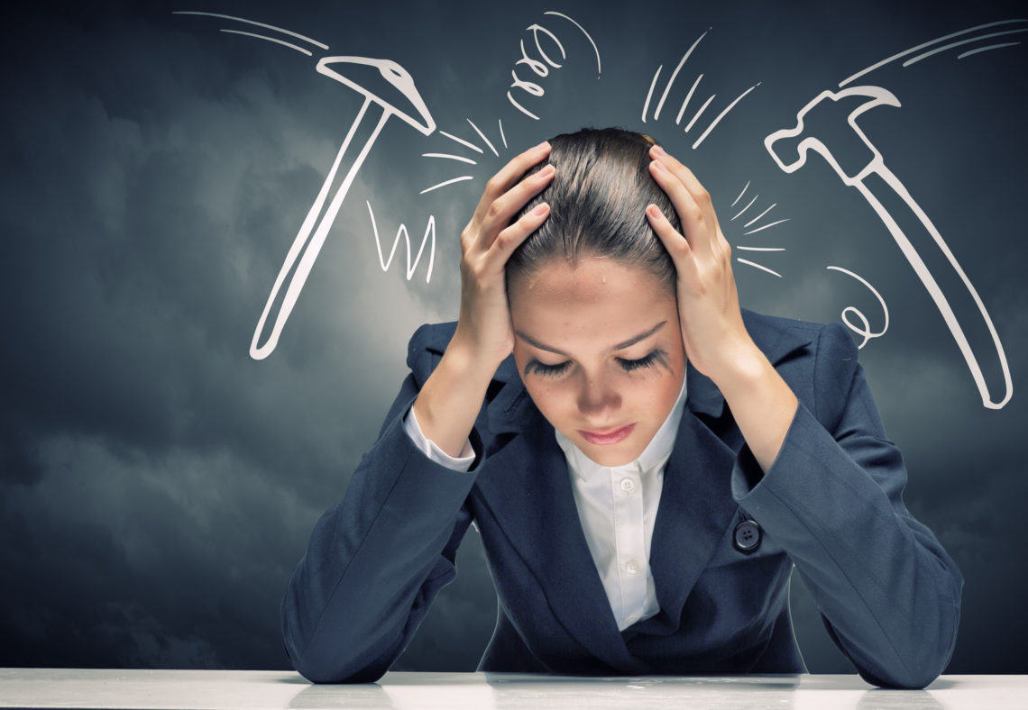 Как правильно избегать стрессов?