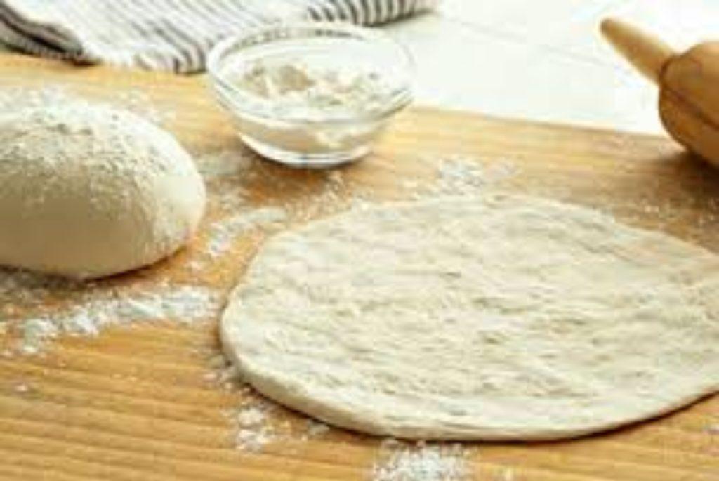 Дрожжевое тесто рецепт
