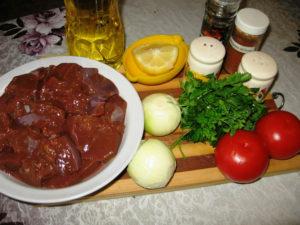 Тажин рецепт