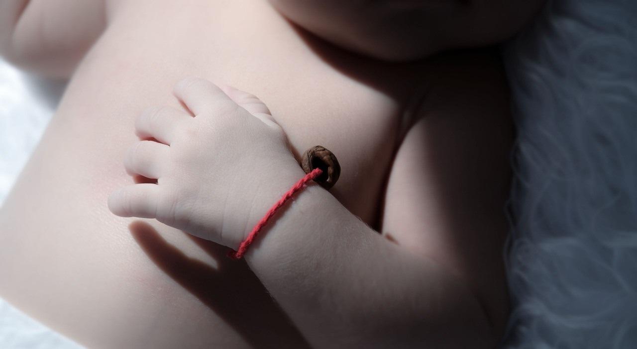 Браслет из красной нити своими руками. Как сделать браслет 27