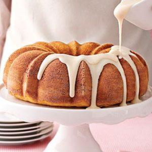 Пирог Бабка рецепт