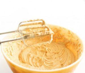 Крем для торта на сгущенном молоке рецепт
