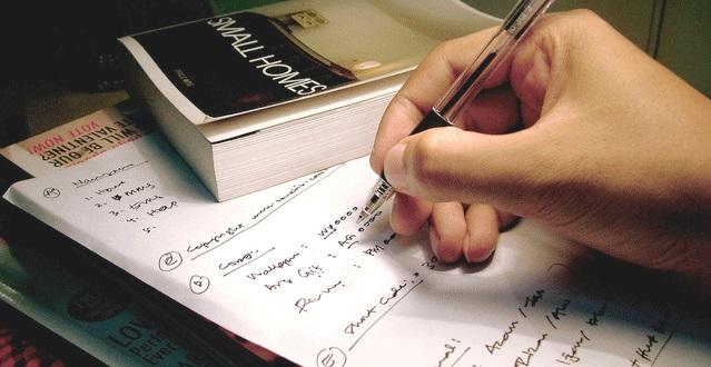 Как стать копирайтером, с чего начать